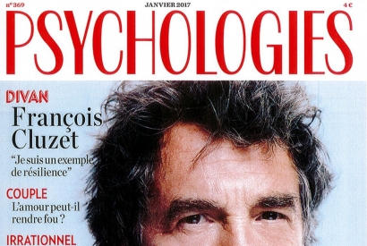 Psychologies magazine - janv 17